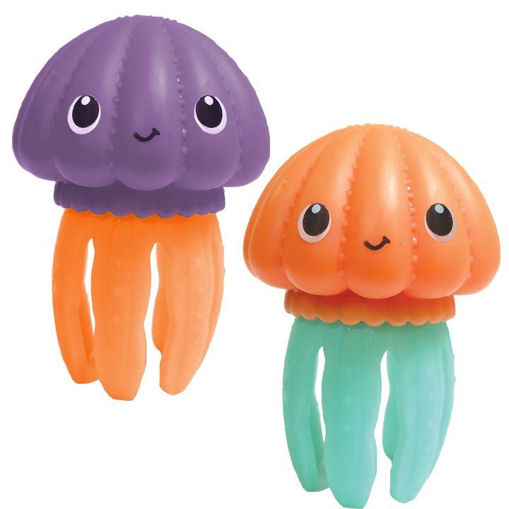 Infantino jellyfish
