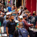 Taxa de desemprego bate recorde no Brasil e atinge 14,4% em meio à