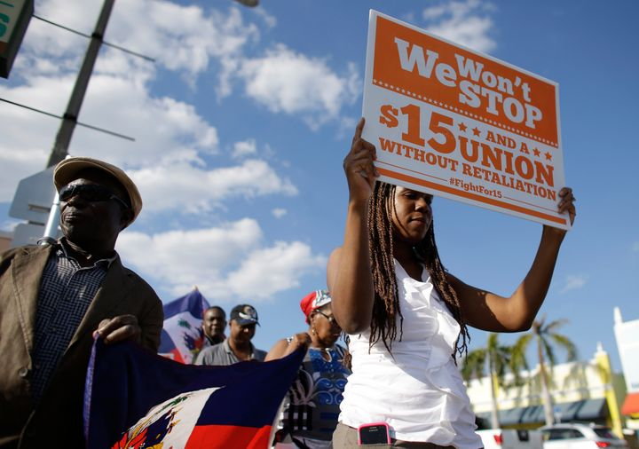 If Amendment 2 passes, Florida will become the first state in the South on track to reach a $15 minimum wage.