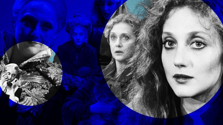 """Carol Kane, seen here in """"Dog Day Afternoon,"""" """"Wicked,"""" """"Hester Street,"""" """"Jumpin' Jack Flash,"""" """"Unbreakable Kimmy Schmidt"""" and """"Taxi."""""""