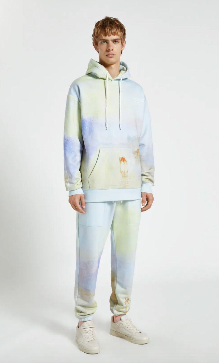 Chándal de Pull&Bear de la colección en colaboración con la Tate Modern.