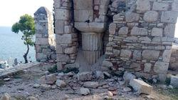 Σεισμός: Πρώτη εκτίμηση για τις ζημιές σε μνημεία και
