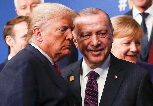 Πώς ο Τραμπ εμπλέκεται σε σκάνδαλο με τουρκική τράπεζα και η επιρροή