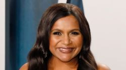 Mindy Kaling Dressed Up As 'Never Have I Ever' Character Is