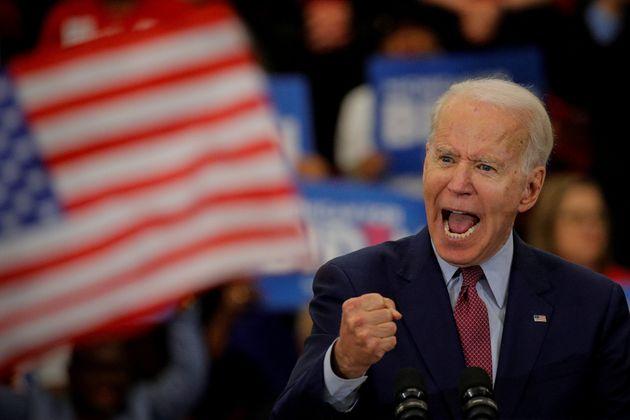 S'il l'emporte le 3 novembre, Joe Biden aura la lourde tâche de revigorer la démocratie...