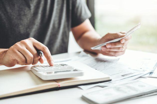 It's good to start preparing for tax season