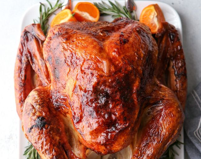 "Get <a href=""https://www.huffpost.com/entry/thanksgiving-turkey-recipes_n_5649df25e4b08cda348987c1"" target=""_blank"" rel=""noopener noreferrer"">the best Thanksgiving turkey recipes</a>."