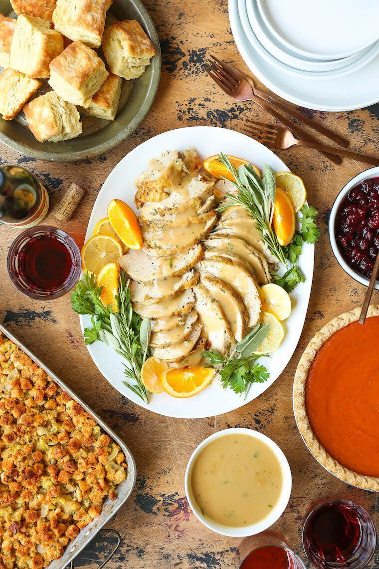 Your Top Thanksgiving Cooking Questions, Answered