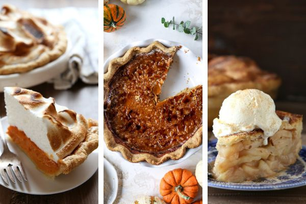"Try these <a href=""https://www.huffpost.com/entry/thanksgiving-pie-recipes_n_564370cfe4b08cda3486ecbc"" target=""_blank"" rel=""noopener noreferrer"">Thanksgiving pie recipes</a>."