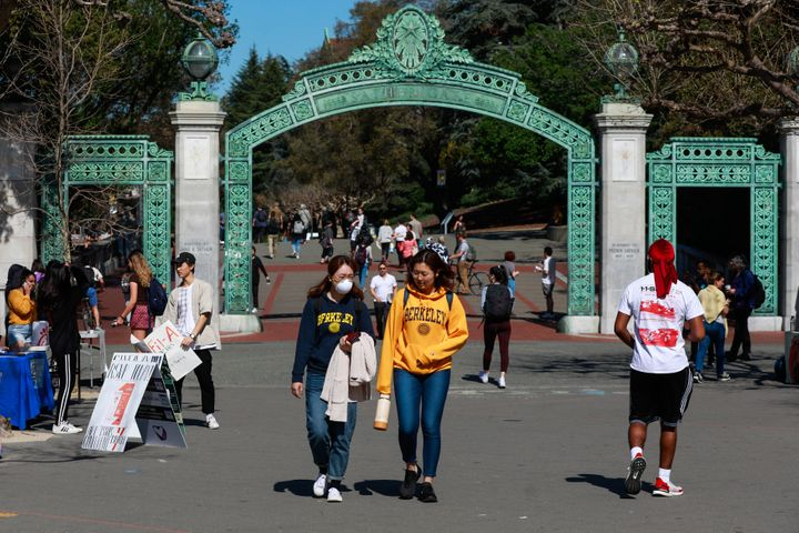 UC Berkeley is one of the most highly selective schools in California's public university system.
