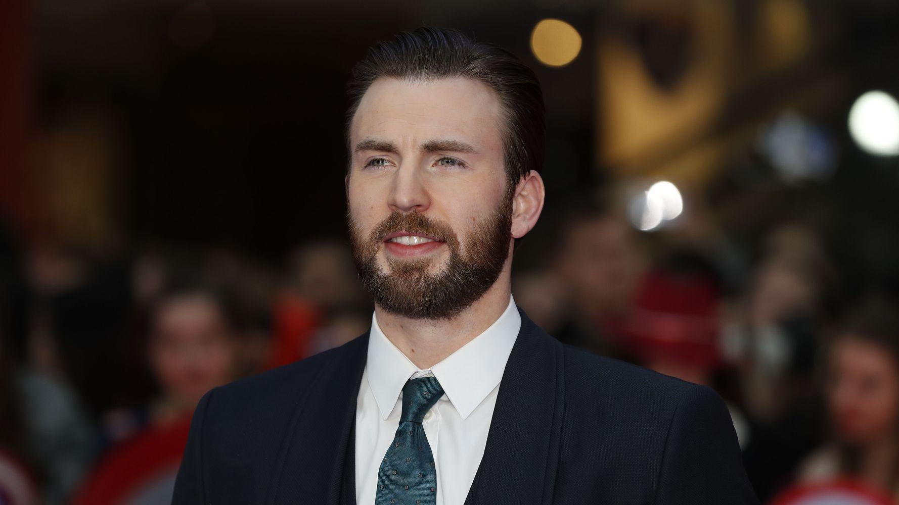 Trump Refused To Meet With Captain America Himself, Chris Evans