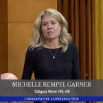 Calgary MP Lets Loose With Witch-Themed, Halloween Tribute To
