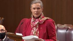 Senator Proposes Pandemic Pay Freeze For