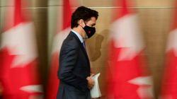 Justin Trudeau «espère» éviter un autre confinement