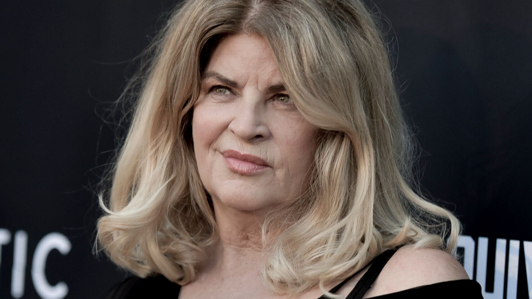 CNN Has Advice For Kirstie Alley After She Slams The Network's COVID-19 Coverage