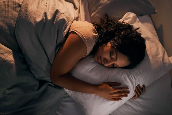 If you watch to catch some Zzzs, avoid exercising too close to your bedtime.