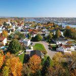 Le Saguenay–Lac-Saint-Jean et l'ensemble de Chaudière Appalaches en «zone