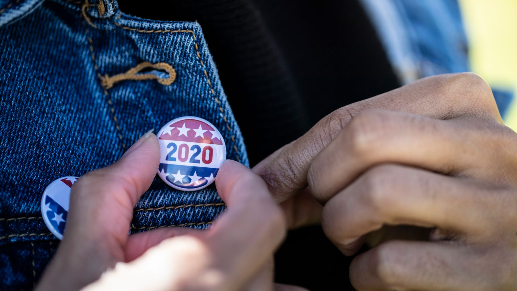 Here Are Voters' Top Issues For 2020