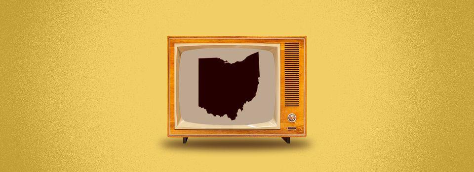 Polls close in Ohio at 7:30