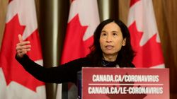 Canadians Must Cut A Quarter Of Their Contacts To Control COVID: Top