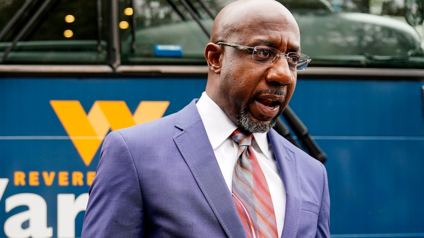 Georgia Senate Special Election: Raphael Warnock, Kelly Loeffler Set For Runoff