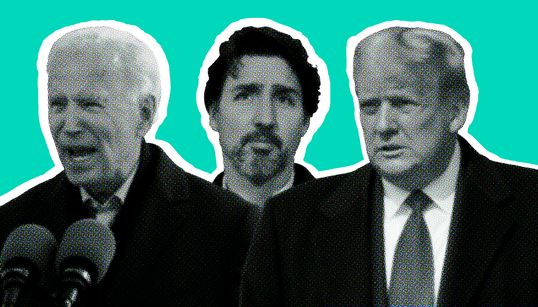Biden Or Trump, Next 4 Years For Canada-U.S. Trade Will Be