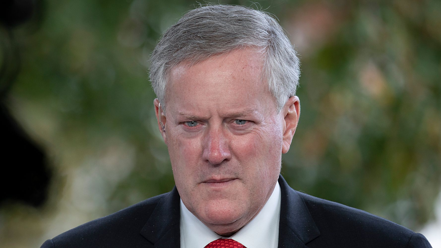 Mark Meadows Accused Of Blowing Campaign Cash On Clubs, Cupcakes And Trump Hotel