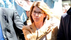Lori Loughlin Begins 2-Month Prison Term For College