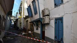 Σε κατάσταση έκτακτης ανάγκης ο Δήμος Χίου λόγω του