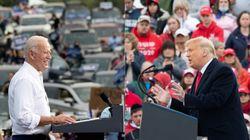Biden vs Trump, cosa rivelano le strategie di
