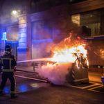 Vox pasa de apoyar las protestas en Barcelona y Burgos a culpar a los inmigrantes de los