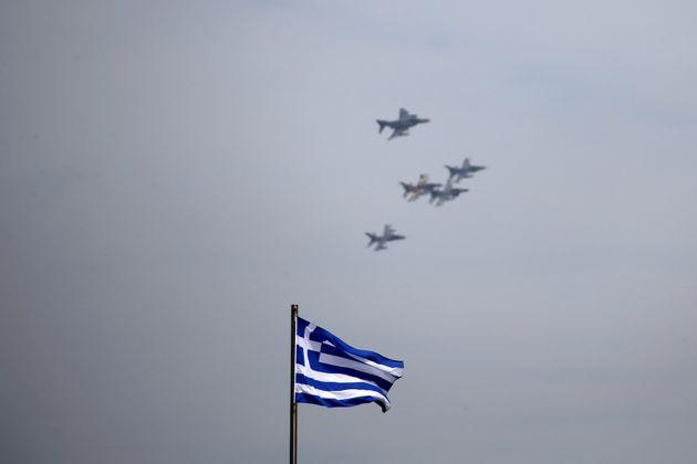 Τι είναι το FIR και ποιες οι Ελληνοτουρκικές