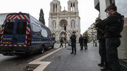 Γαλλία: Και τρίτο άτομο συνελήφθη για την δολοφονική επίθεση με μαχαίρι στην