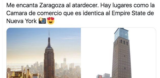 Tuit de Zaragoza
