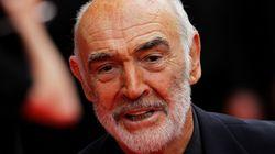 Sean Connery è morto: aveva 90