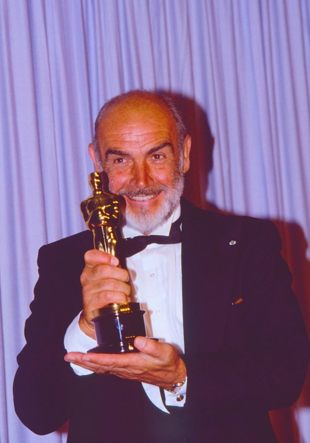 Sean Connery Net Worth, Career, Early Life, Awards And