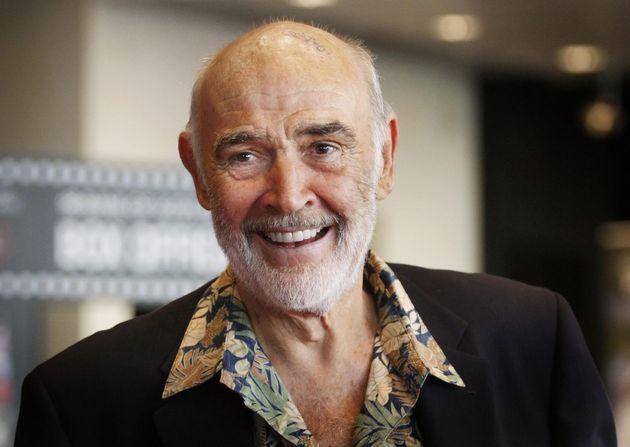 Sean Connery (photo