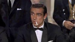 Sean Connery nei panni dell'agente 007: ecco tutti i suoi James