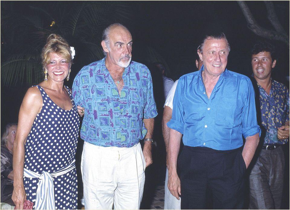 Sean Connery, desde Marbella con amor y diversión (hasta que la justicia apareció) 2