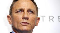 Il tributo di Daniel Craig: