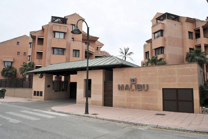 Estos son los apartamentos de lujo que se construyeron en la finca de la mansión Malibu del actor y que finalmente fueron declarados ilegales.