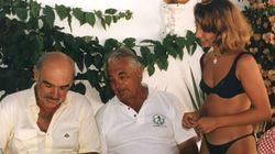 Sean Connery, desde Marbella con amor y diversión (hasta que la justicia