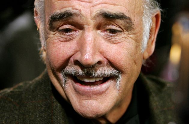 Sean Connery, una leggenda più grande di James