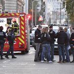 Un prêtre orthodoxe grec blessé par balle à Lyon, un suspect