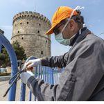 Κορονοϊός: Το 40% των νέων κρουσμάτων βρίσκεται στην