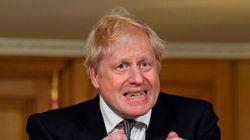 Boris Johnson decreta el confinamiento en toda Inglaterra hasta el 2 de