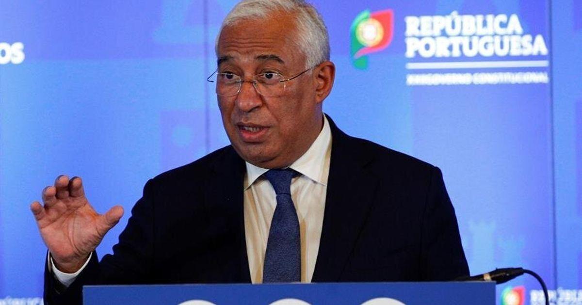 Portugal impone el confinamiento al 70% de su población