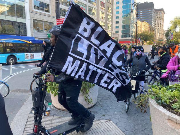 To μεγάλο στοίχημα του κινήματος «Black Lives Matter» στις Αμερικανικές