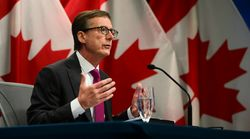 Bank Of Canada Warns Of Long-Term Problems From Uneven