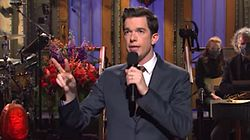 John Mulaney Reminds Americans To Take Part In Tuesday's 'Elderly Man